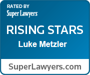 View the profile of Texas Personal Injury - Medical Malpractice Attorney Luke Metzler